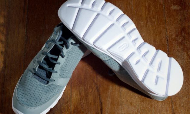 The Heel to Toe Drop of Decathlon Kalenji Running Shoes
