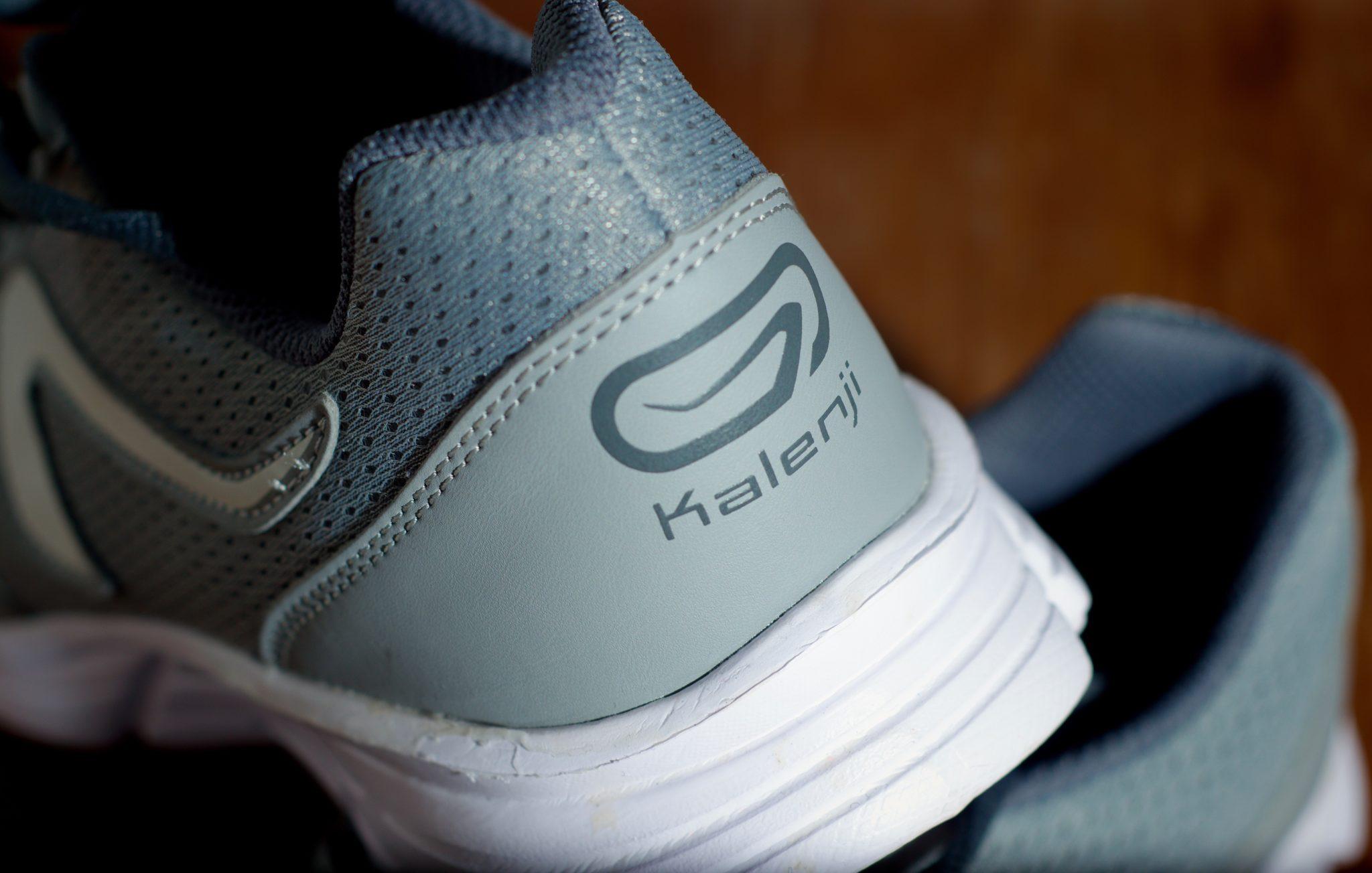 9acbd3f6c The weight of different Decathlon Kalenji running shoes - Bertrand van der  Berg